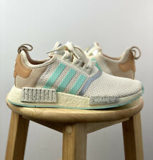 Adidas NMD Star Wars The Child Cream White Mint GZ2758 Multiple Sizes Brand New