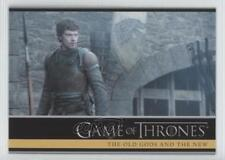 2013 Rittenhouse Game of Thrones Season 2 #16 The Old Gods And New Card 1i3