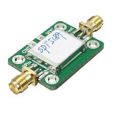 LNA 50-4000MHz SPF5189 RF Amplifier Signal Receiver For FM HF VHF / UHF Ham
