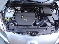 2012 MAZDA 3 2.0LTR BL LF AUTOMATIC TRANSMISSION GEARBOX 09 10 11 12 13