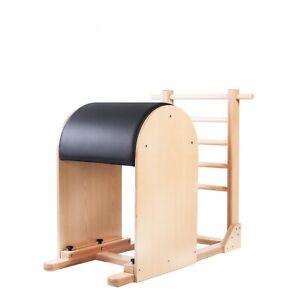 Ladder Barrel Pilates, Barril Con Escalera