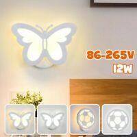 LED Wand Lampe Nacht Decken Scheinwerfer Modern Home Bettseitig Kronleuchter