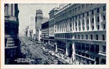 (ke4) San Francisco CA: Market Street