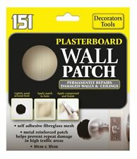 151 Plasterboard Wall Patch Repairs Damaged Walls & Ceilings Plaster board