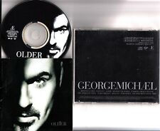 George Michael- Older CD (1996 JAPAN VJCP-25222) Jesus to a Child/Fastlove WHAM