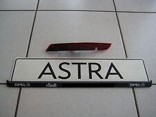 Reflektor rechts hinten orig. Astra J Sportstourer bis 2012 vom Opel Händler