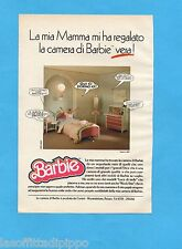TOP989-PUBBLICITA'/ADVERTISING-1989- CORSINI MONTELABBATE - CAMERA DI BARBIE