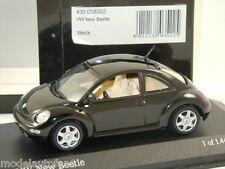 VW Volkswagen New Beetle van Minichamps *085