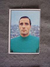 FIGURINA PANINI CAMPIONATO 1965/66 - ROMA - CUDICINI FABIO - NUOVA