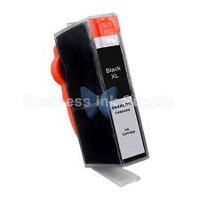 1 BLACK 564 564XL New Ink Cartridge for HP PhotoSmart 7525 B210 C310 C410 C6340