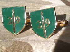 29 Commando Cuff Links Royal Artillery Cufflinks