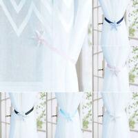 JW_ KF_ Sea Starfish Magnetic Curtain Buckle Tieback Holdback Holder Clip Deco