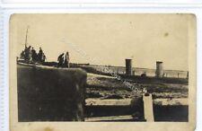 "(Le6006-183)  Zeebrugge, ""Mole""  Unused G"