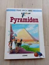 Frag mich was: Pyramiden