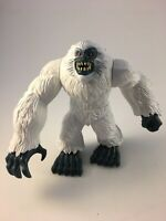 """Animal Planet Bigfoot Yeti by Chap Mei Toys R Us Exclusive 7"""" Figure"""