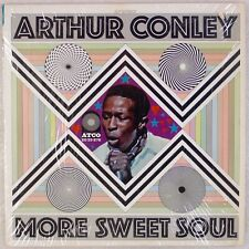 ARTHUR CONLEY: More Sweet Soul US ATCO SD 33-276 Shrink Vinyl LP
