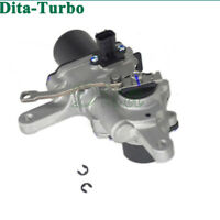 CT16V Turbocharger Electronic Wastegate Actuator Toyota Landcruiser D-4D 127Kw