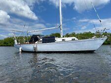 Islander 37 sailboat - Florida - No reserve