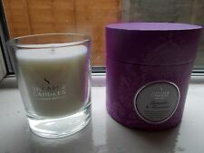 Shearer Candles Lavender & Geranium Gift Box Candle  RRP £15