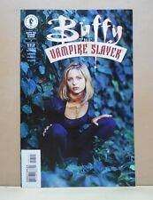 BUFFY THE VAMPIRE SLAYER Vol.1 #7 1999 Dark Horse 9.0 VF/NM Uncertified