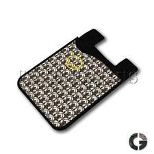 Étuis, housses et coques métalliques Universel pour téléphone mobile et assistant personnel (PDA) Apple