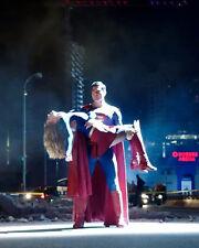 Supergirl tv show Melissa Benoist - Superman Crisis episode - 8 x 10 photo ( 298