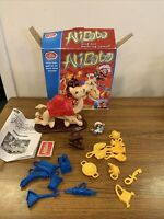 Chad Valley - Alibaba and His Bucking Camel - Game
