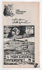 Supplément à Spirou n°1996. GINGER. Marchandise interdite. 1976.