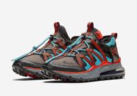 Nike Air Max 270 Bowfin Dark Russet Mens AJ7200 2001 Size 8-13 New