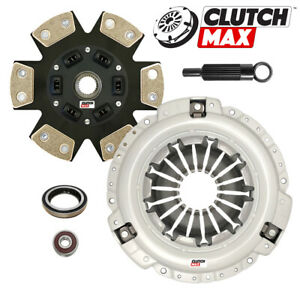 STAGE 3 PERFORMANCE CLUTCH KIT for 2004-2012 CHEVY COLORADO GMC CANYON 2.8L 2.9L