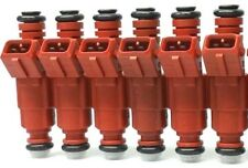 6x VW AUDI BMW PORSCHE L6 Upgrade Red Devil 30 lb (environ 13.61 kg) 315cc carburant injecteurs 0280155759