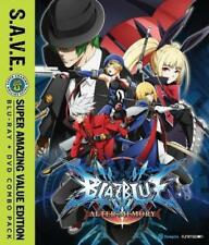 BlazBlue: Alter Memory - The Complete Series - S.A.V.E. [Blu-ray + DVD]
