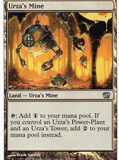 Urza's Mine / Urzas Bergwerk - 8th Edition - Magic - EX - ENG