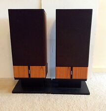 Bose 6.2 Stereo Speakers on Stands (MINT!)