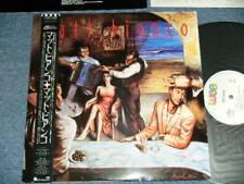 MATT BIANCO Japan 1986 P-13287 NM LP+Obi MATT BIANCO