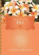 NEW Paz (Jardines del Corazón) (Spanish Edition) by Elizabeth Clare Prophet