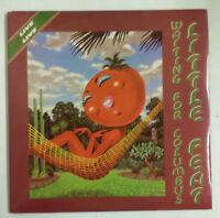 Little Feat Waiting For Columbus 2-LP España 1978 gatefold