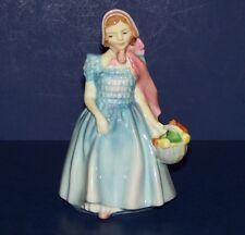 Lovely Royal Doulton England Wendy Hn2109 Figurine