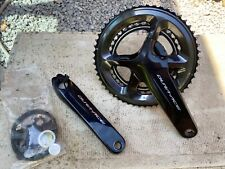 DURA-ACE Dual Sided Power Meter HOLLOWTECH II Road Crankset FC-R9100-P