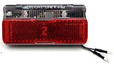 "Busch & Müller E-Bike LED-portaequipajes luz trasera ""toplight line K brake"""