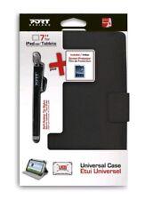 """Port Designs 7"""" Tablet Case, Protector De Pantalla, Stylus Pen-Nuevo y Sellado"""