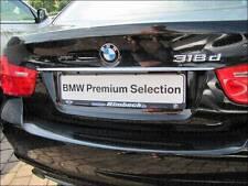 BMW E90 E91 3 Serie 2003 -  LISTA /  COPERCHIO DI BAGAGLIAIO CROMATI