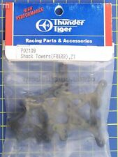 Thunder Tiger PD2109 Tours Amortisseurs ZT Shock TOURS modélisme