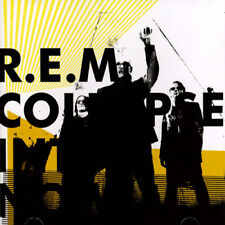 R.E.M. - Collapse Into Now |1|