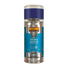 Hycote Volkswagen Shadow Blue (Pearlescent) Spray Paint Enviro Can XDVW606