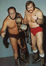 Ole Anderson Shoot Interview DVD NWA WWF WCW Wrestling