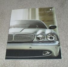 Jaguar XJ Price Guide 2006 2.7 Diesel Executive Sport Premium Sovereign 4.2 V8