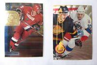 1998-99 SPx Top Prospects #77 Zevakhine Alexander 0920/1999 RC  team russia
