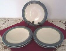 "Pfaltzgraff Mountain Shadow Five (5) 8"" Salad Plates      #351a"