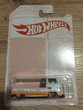Hot Wheels largo cartas 119/250 Volkswagen SP2
